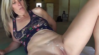 Mom private NSFW video